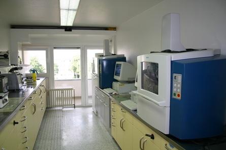 CAD-CAM Fräsmaschinen